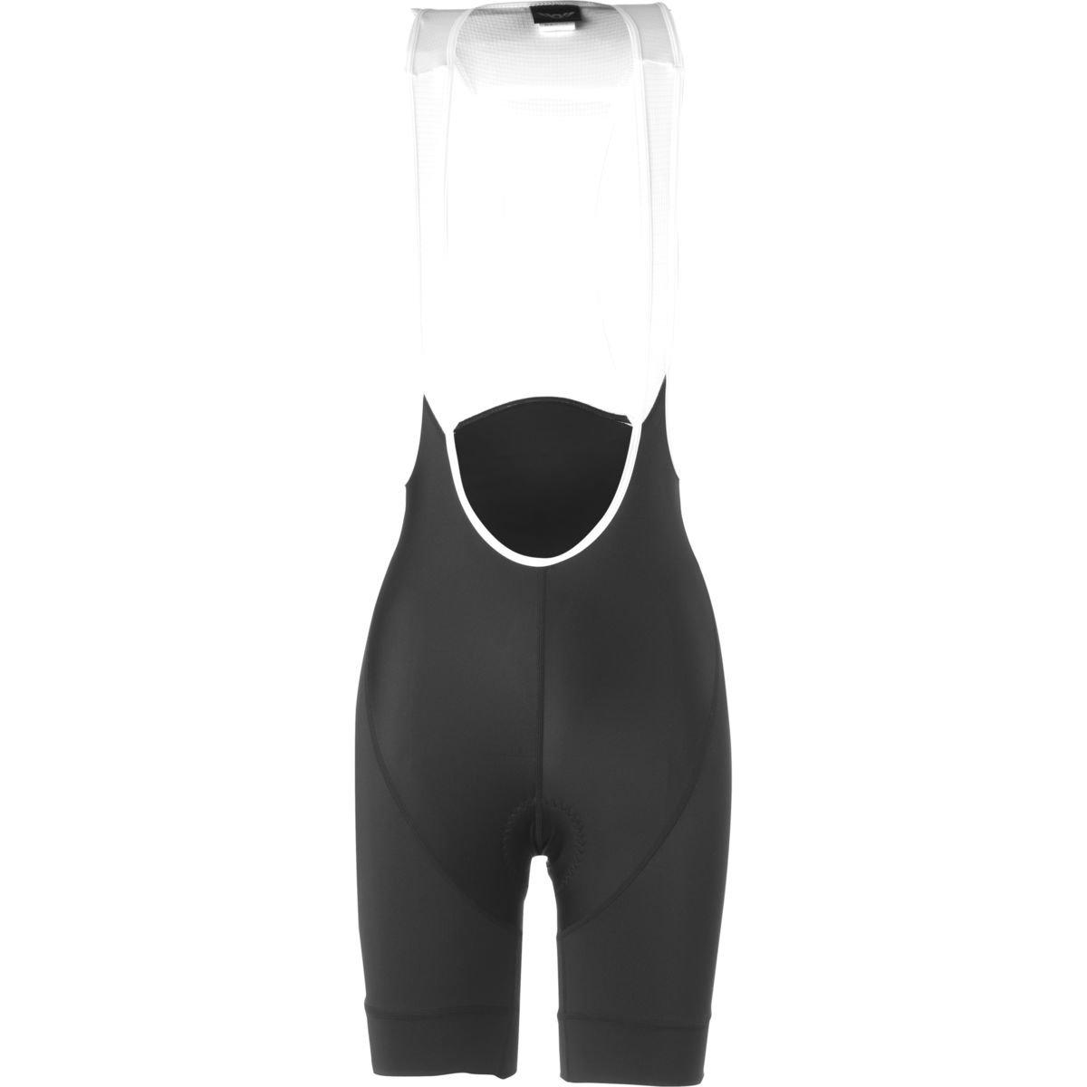 Twin Six Standard Bib Shorts – Women 'sブラック, XS   B018UABE7E