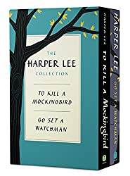 The Harper Lee Collection: To Kill a Mockingbird + Go Set a Watchman (Dual Slipcased Edition)[BOX SET]