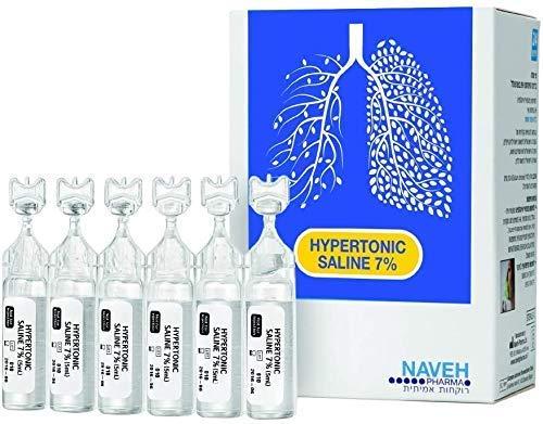RSV Hypertonic Saline Solution