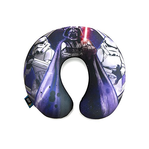 Star Wars Kids' Travel Neck Pillow New by Star Wars