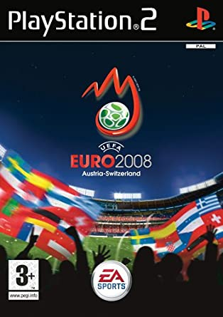 UEFA Euro 2008 (PS2): Amazon.c...