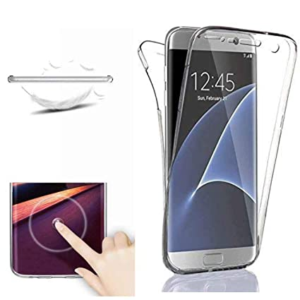 Yutwo Funda Galaxy S6 Edge Plus/ S6 Edge+, Carcasa Ultra ...