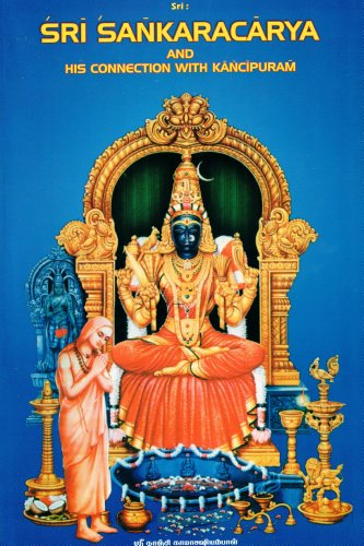 Sri Shankaracharya And His Connection With Kanchipuram