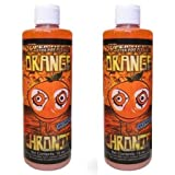 Orange Chronic Cleaner - 16 oz - Pack of 2 by PUCHAN-LM