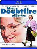 Mrs. Doubtfire [Blu-ray] (Bilingual)