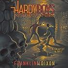 A Con Artist in Paris: The Hardy Boys Adventures, Book 15 Hörbuch von Franklin W. Dixon Gesprochen von: Tim Gregory