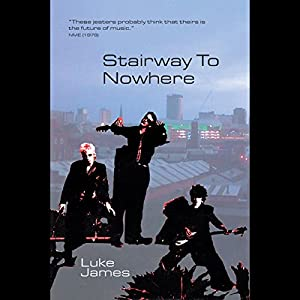 Stairway to Nowhere Audiobook