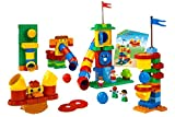 Tubes Experiment Set for Problem Solving and Fine Motor Skills by LEGO Education DUPLO