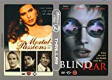 Blind Fear / Mortal Passions [ NON-USA FORMAT, PAL, Reg.0 Import - Denmark ]