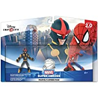 Disney Infinity: Marvel Super Heroes (2.0 Edition) Spider...