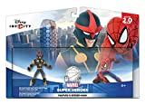 Image of Disney Infinity: Marvel Super Heroes (2.0 Edition) Spider Man Play Set - Not Machine Specific