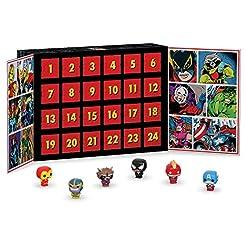 Funko Advent Calendar: Marvel 80th Anniv...