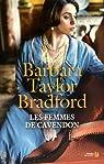 Les Femmes de Cavendon par Barbara Taylor Bradford