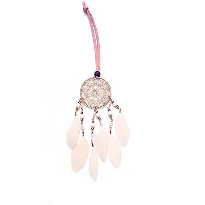 Amazon.com: ragbear Dream Catcher Llavero Bulk bricolaje ...