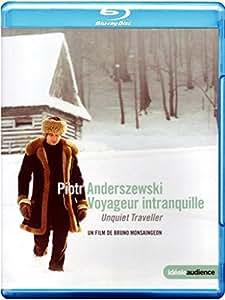 Piotr Anderszewski - Voyageur intranquille [Blu-ray] [Reino Unido]