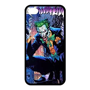 Designyourown Case Joker iphone 6 4.7 Cases TPU Case Cover the Back and Corners SKUiphone 6 4.7 -4472