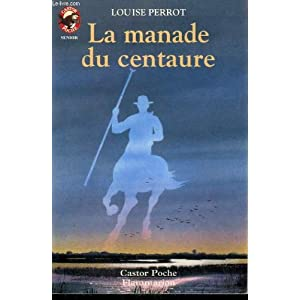 La Manade du Centaure par Perrot