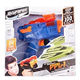 Skypaper Paper Plane Launcher, Active Play Set, Educational Toys, 2017 Christmas Toys