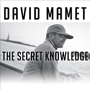 The Secret Knowledge Audiobook