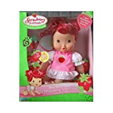 : Strawberry Shortcake - Doll - Baby Berry Kisses
