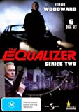 The Equalizer (Series 2) - 6-DVD Set ( The Equalizer - Season Two ) [ NON-USA FORMAT, PAL, Reg.4 Import - Australia ] by Edward Woodward