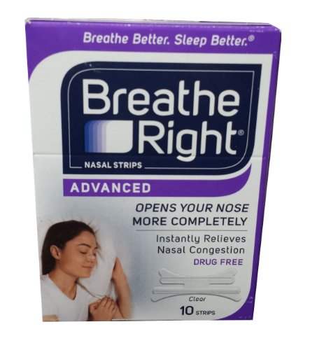 Breathe Right Advanced Sleep Better product image