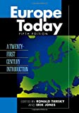 Europe Today 5th Edition