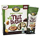 Nature's Path Protein Bars