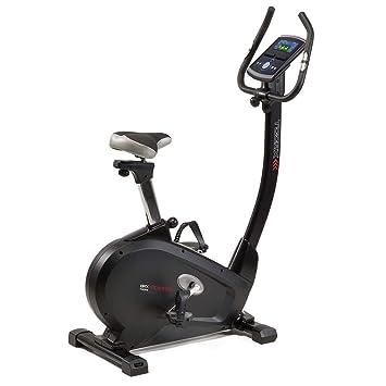 Toorx BRX-100ERGO - Bicicleta estática: Amazon.es: Deportes y aire ...