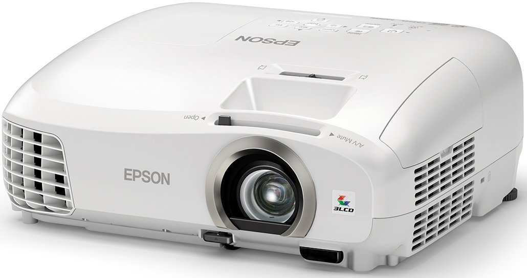 Proyector Home Cinema Epson EH-TW5300 por solo 644,98€