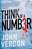 Think of a Number, John Verdon, 0307588920