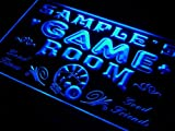PL-tm Name Personalized Custom Game Room Man Cave Bar Beer Neon Sign