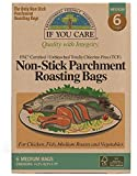 Product review for If You Care Medium Non-Stick Parchment Roasting Bags