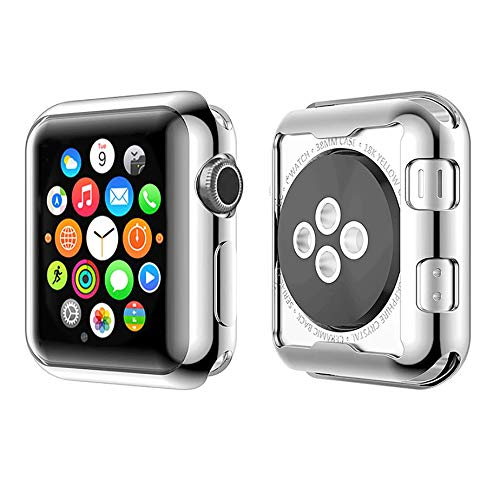 (Casism Apple Watch Case iWatch Screen Protector Series 4/ 44mm (1pcs,)
