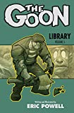 img - for The Goon Library Volume 5 book / textbook / text book