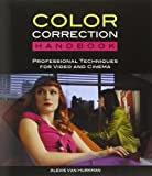 Color Correction Handbook, Alexis Van Hurkman, 0321713117