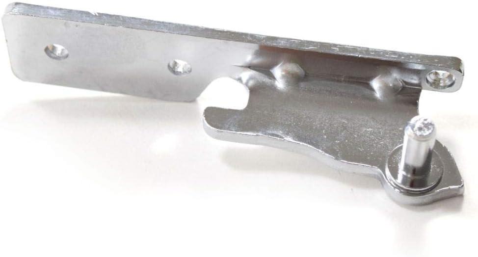 LG AEH73816902 Refrigerator Door Hinge, Lower Genuine Original Equipment Manufacturer (OEM) Part