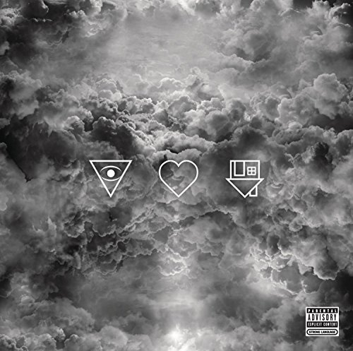 CD : The Neighbourhood - I Love You. [Explicit Content] (CD)