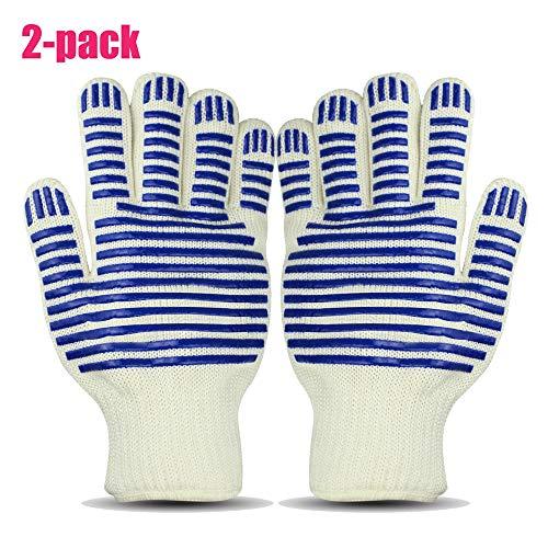 welding gloves bbq - 6
