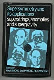 Supersymmetry and Its Applications, , 052130721X
