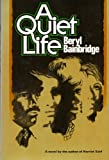 A Quiet Life, Beryl Bainbridge, 0807608467