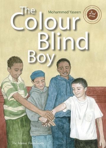 Download The Colour Blind Boy pdf epub