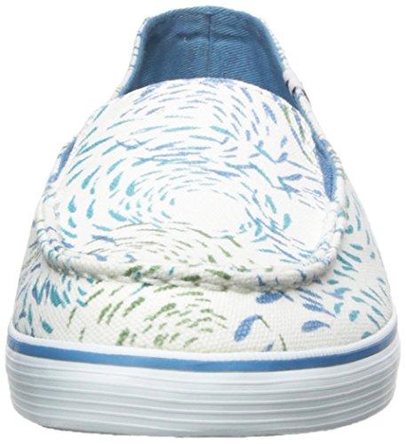 Sperry Top-Sider Womens Zuma Fashion Sneaker Blue