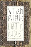 Image of Light in August: The Corrected Text