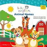 Animal Homes, Julie Aigner-Clark, 1423100212