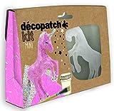 Decopatch Unicorn Mini Kit