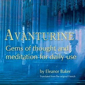 Avanturine Audiobook