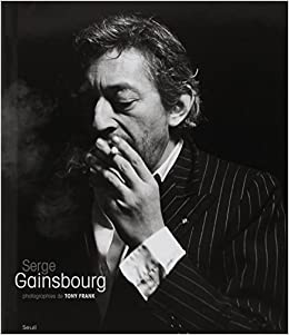 serge gainsbourg french edition tony frank 9782020993463 books. Black Bedroom Furniture Sets. Home Design Ideas