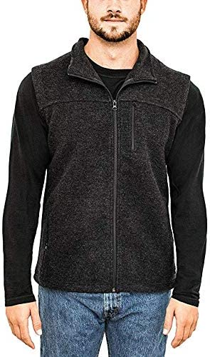 Heavyweight Warmth Without The Bulk Mens Merino Wool Vest Woolx Andes