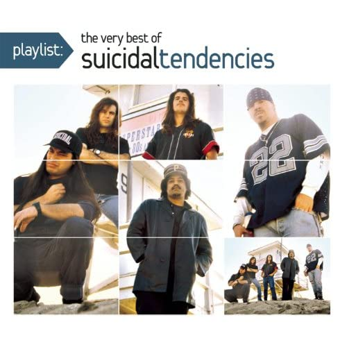 Playlist Very Suicidal Tendencies Explicit product image